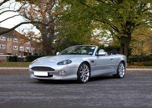 Picture of 2003 Aston Martin DB7 Vantage Volante