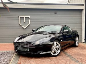 Picture of 2006 Aston Martin DB9 MANUAL Coupe, The Best. For Sale