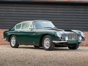 Picture of 1967 Aston Martin DB6 Vantage For Sale