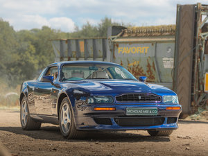 Picture of 1996 Aston Martin Vantage V600 For Sale