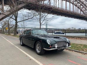 Picture of #22930 1967 Aston Martin DB6 Coupe Green For Sale
