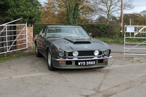 Picture of 1978 Aston Martin V8 Series III S Specification