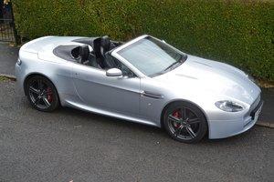 Picture of 2009 Aston Martin V8 Vantage N400 Roadster