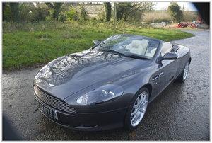 Picture of 2008 Aston Martin DB9 Volante V12 For Sale