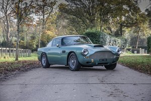 Picture of 1960 Aston Martin DB4 Series 1 For Sale