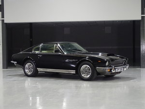 Picture of 1977 Aston Martin V8 S