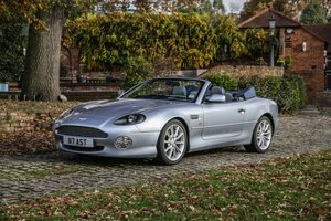 Picture of 2000 Aston Martin DB7 Vantage Volante For Sale