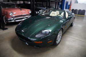 Picture of 1998 Aston Martin DB7 Convertible with 45K orig miles