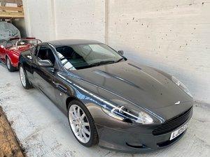 Exceptional 47K Miles FASH Aston Martin DB9 V12