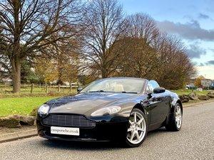 Picture of 2007 Aston Martin V8 Vantage Roadster Sportshift - DEPOSIT TAKEN! For Sale