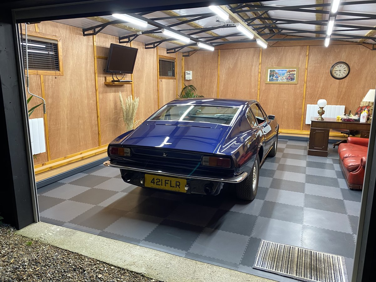 1977 Aston Martin V8 Series III S For Sale (picture 6 of 6)