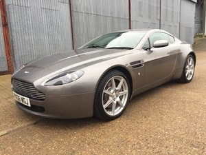 Picture of 2006 Superb V8 Vantage, Manual Gearbox SOLD