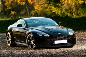 Picture of 2013 Fantastic Example of Aston Martin's V12 Vantage Coupe