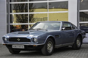 Picture of 1972 Aston Martin V8 Series II Sports Saloon For Sale