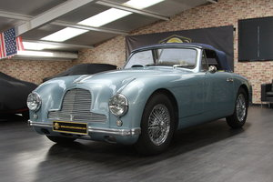 Picture of 1952 Aston Martin DB2 Volante Vantage For Sale