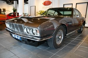 Picture of Aston Martin DBS 1972 For Sale by Auction