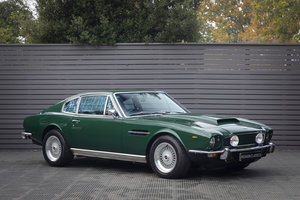 Picture of 1974 ASTON MARTIN V8 SERIES 3, VANTAGE EHANCEMENTS For Sale