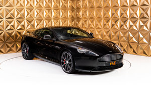 Picture of 2015 Aston Martin DB9 Carbon Edition For Sale