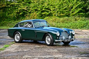 Picture of 1956 Aston Martin DB2/4 MKII Saloon For Sale