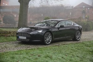 Picture of 2010 Aston Martin Rapide For Sale