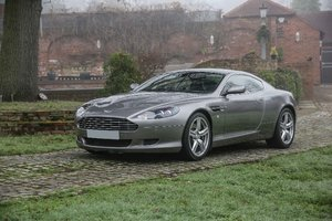 Picture of 2007 Aston Martin DB9 Sport Pack For Sale