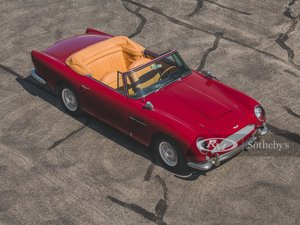 Picture of 1965 Aston Martin DB5 Vantage Convertible  For Sale by Auction
