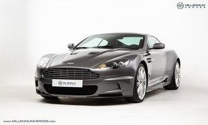 Picture of 2008 ASTON MARTIN DBS // 6-SPEED MANUAL // EU SPEC LHD // FSH For Sale