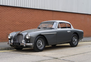 Picture of 1957 Aston Martin DB2/4 Mk II Tickford Fixed-Head Coupé (RHD) For Sale