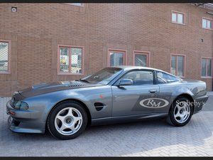 Picture of 2000 Aston Martin Vantage Le Mans V600  For Sale by Auction