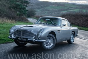 Picture of 1965 Aston Martin DB5 SOLD