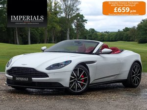 Picture of 2019 Aston Martin DB11 For Sale