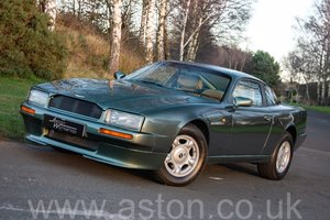 Picture of 1991 Aston Martin Virage For Sale