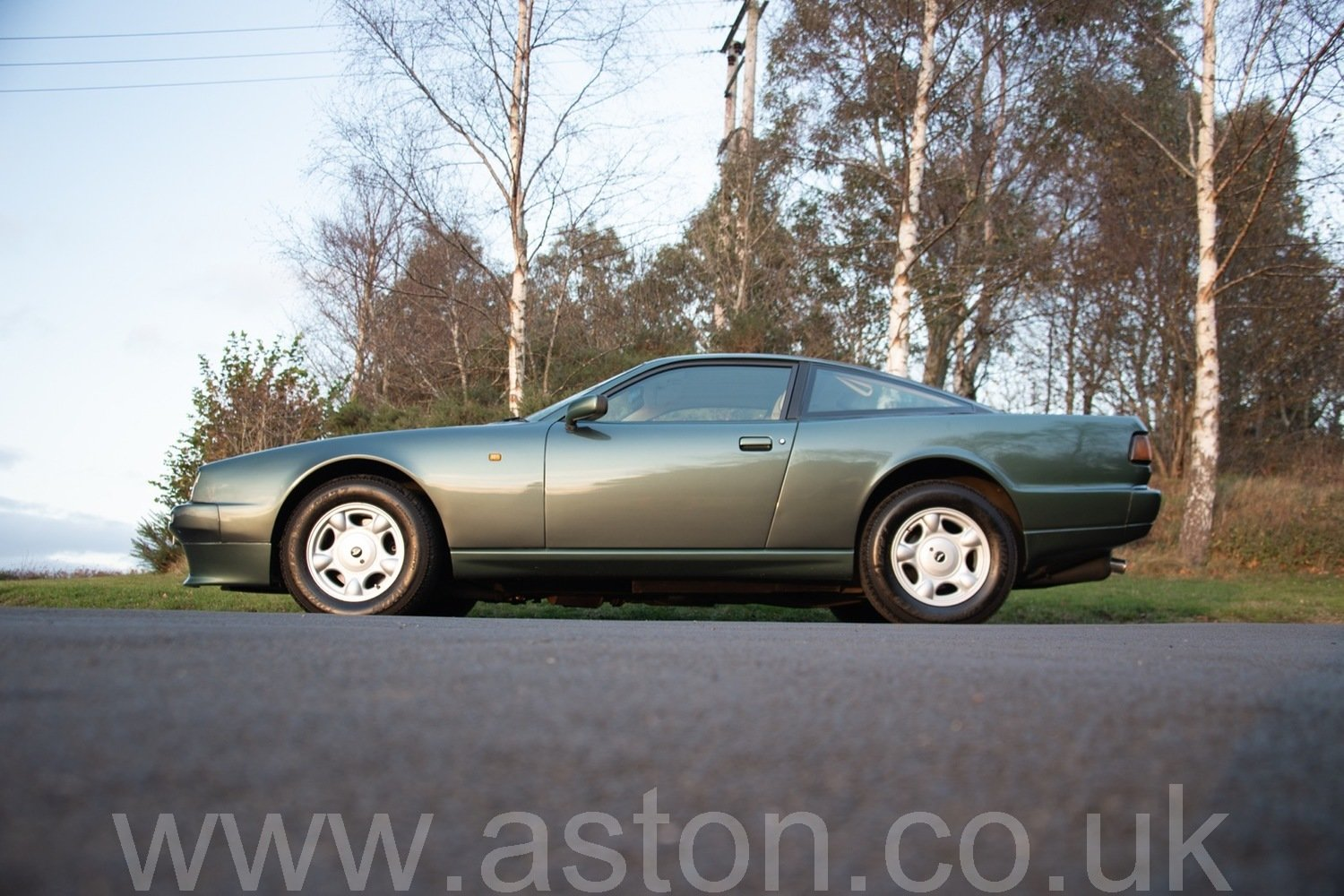 1991 Aston Martin Virage For Sale (picture 2 of 6)