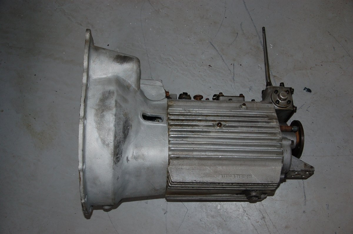 1960 Aston Martin David Brown Gearbox for DB4 For Sale (picture 1 of 5)