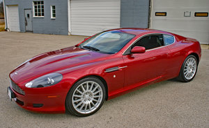 Picture of 2006 Aston Martin DB9 For Sale