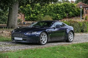 Picture of 2006 Aston Martin V8 Vantage For Sale