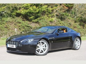 Picture of 2007 Aston Martin Vantage 4.3 V8 2dr FULL HISTORY, NEW CLUTCH! For Sale