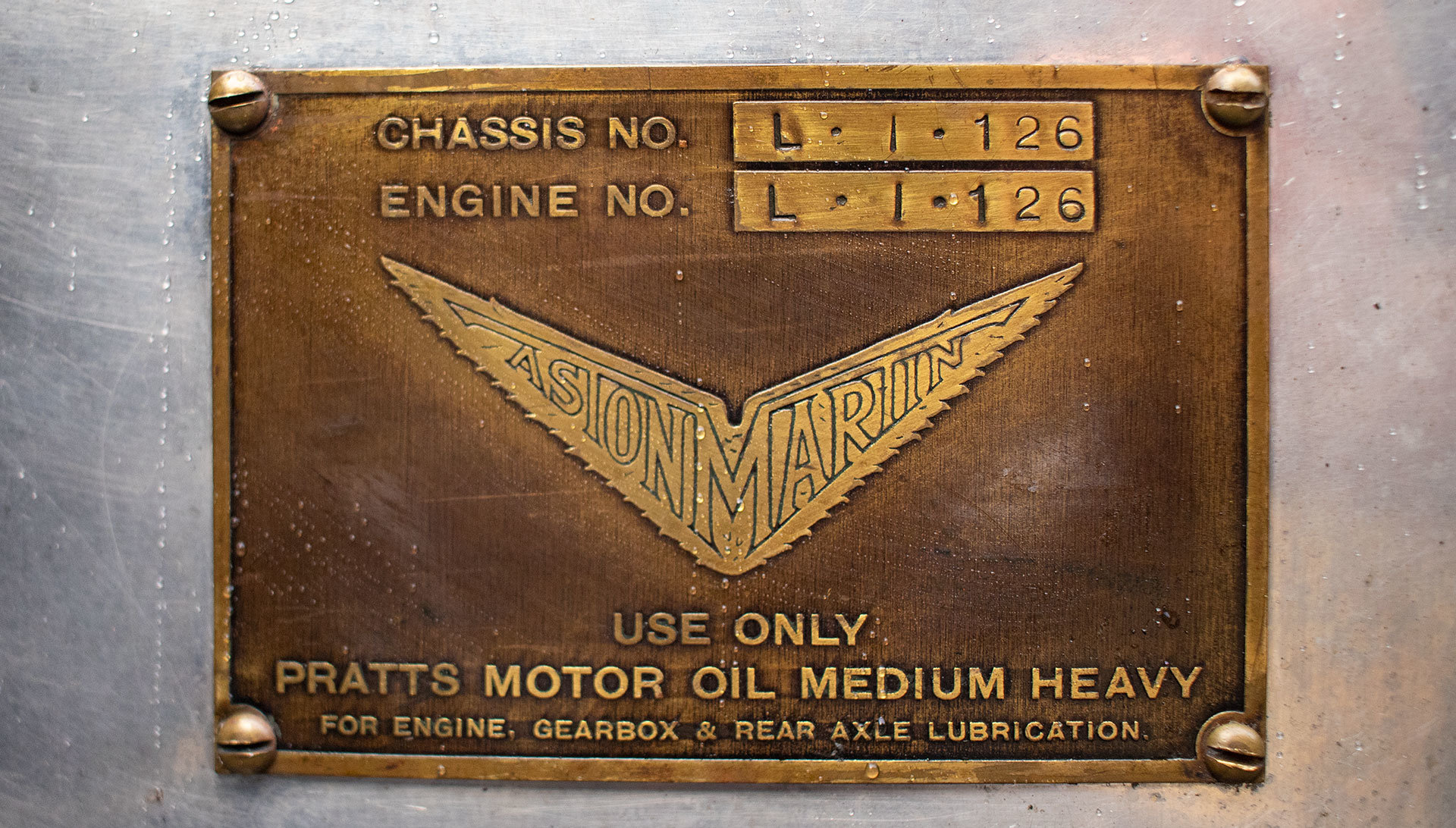 1931 ASTON MARTIN INTERNATIONAL LE MANS – BROOKLANDS HISTORY For Sale (picture 12 of 18)
