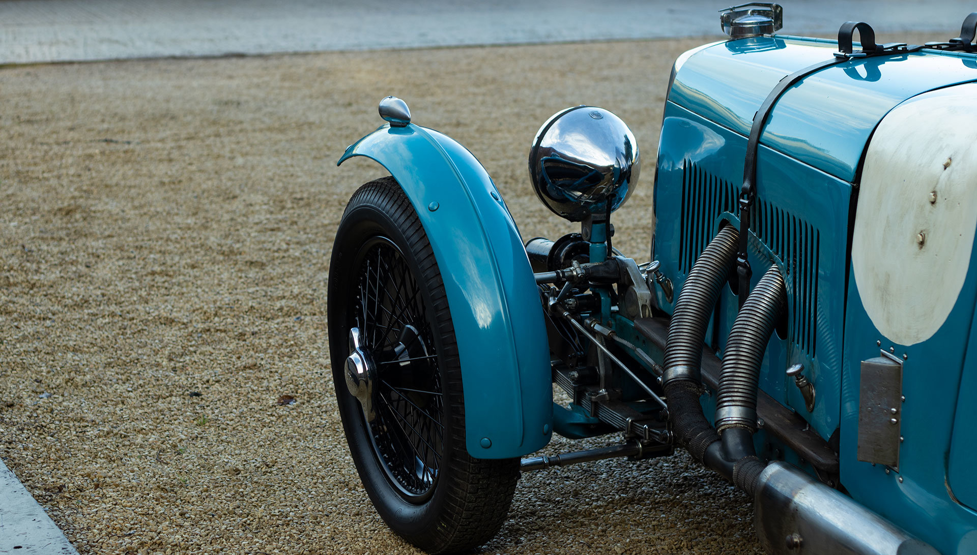 1931 ASTON MARTIN INTERNATIONAL LE MANS – BROOKLANDS HISTORY For Sale (picture 15 of 18)