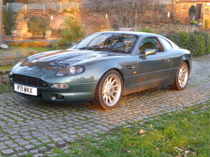 Picture of 1997 Aston Martin DB7 i6 For Sale