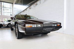 Picture of 1981 extreme rare AM Lagonda, one of 645 cars ever produced For Sale