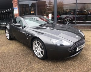 Picture of 2005 Aston Martin Vantage low miles  SOLD