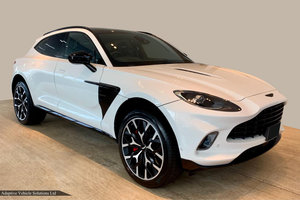 Picture of 2021 Physically Available - Aston Martin DBX - Surround Cameras For Sale