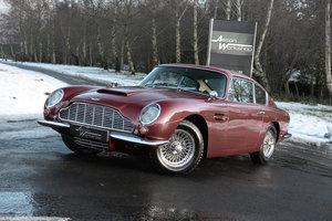 Picture of 1967 Aston Martin DB6 MKI Vantage For Sale