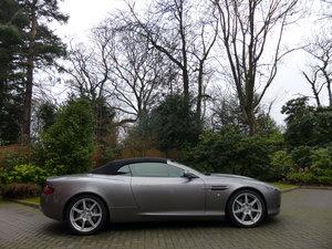 Picture of 2005 Aston Martin DB9 Volante RHD For Sale