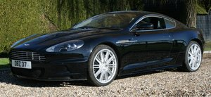 Picture of 2009 Aston Martin DBS 6.0 V12 Coupe MANUAL! RARE CAR! For Sale
