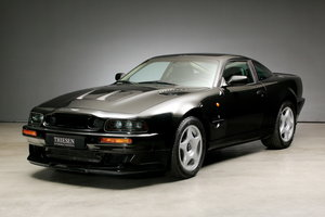 Picture of 2000 V8 Vantage 600 Le Mans LHD For Sale