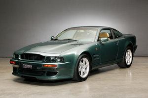 Picture of 1995 V8  Vantage V550600 Supercharged LHD - Aston Works Restaurat For Sale