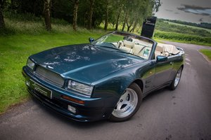 Picture of 1995 Aston Martin Virage Volante 5.3 Widebody For Sale