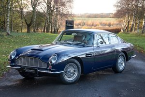 Picture of 1967 Aston Martin DB6 Vantage MKI LHD For Sale